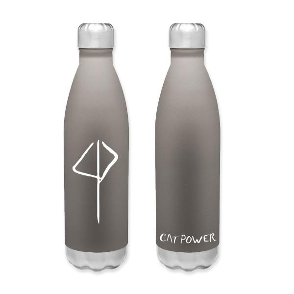 Logo Water Bottle.