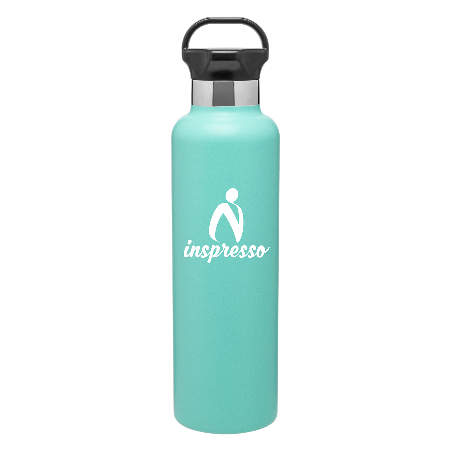 Stainless Steel Water Bottle Similar to HydroFlask®.