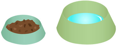 Water Bowl Clip Art.