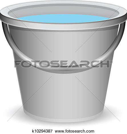 Water bucket Clipart and Illustration. 3,226 water bucket clip art.