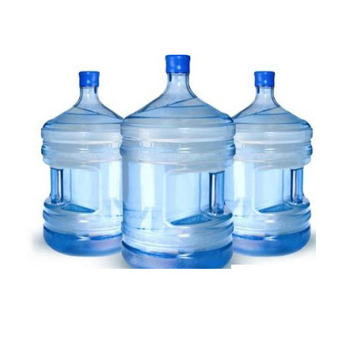Packaged Drinking Water.
