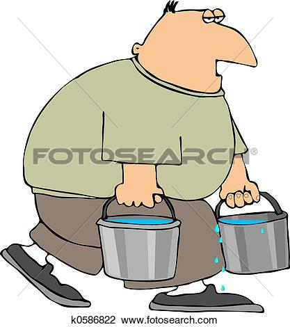 Water carrier Illustrations and Clip Art. 753 water carrier.