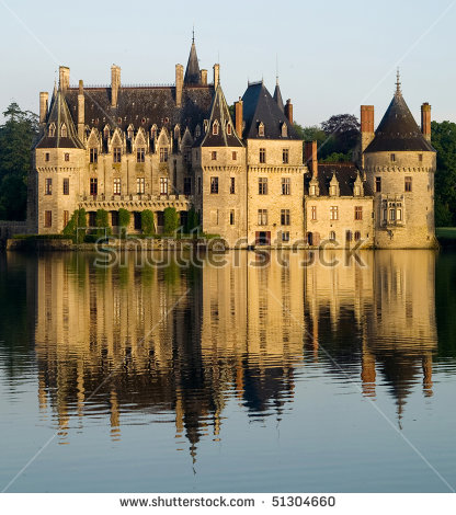 Moated Castles Stock Photos, Images, & Pictures.