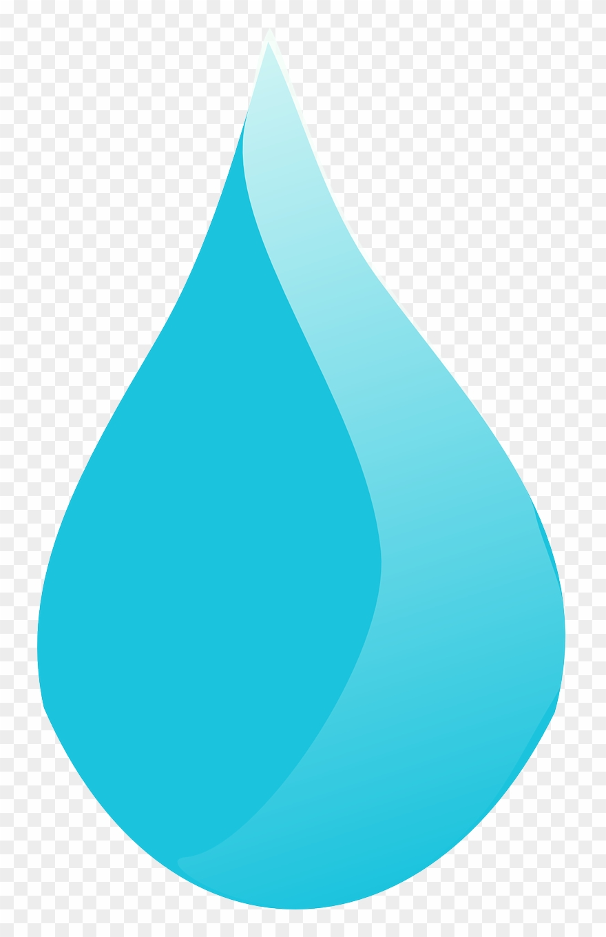 Tears Clipart Form Water.