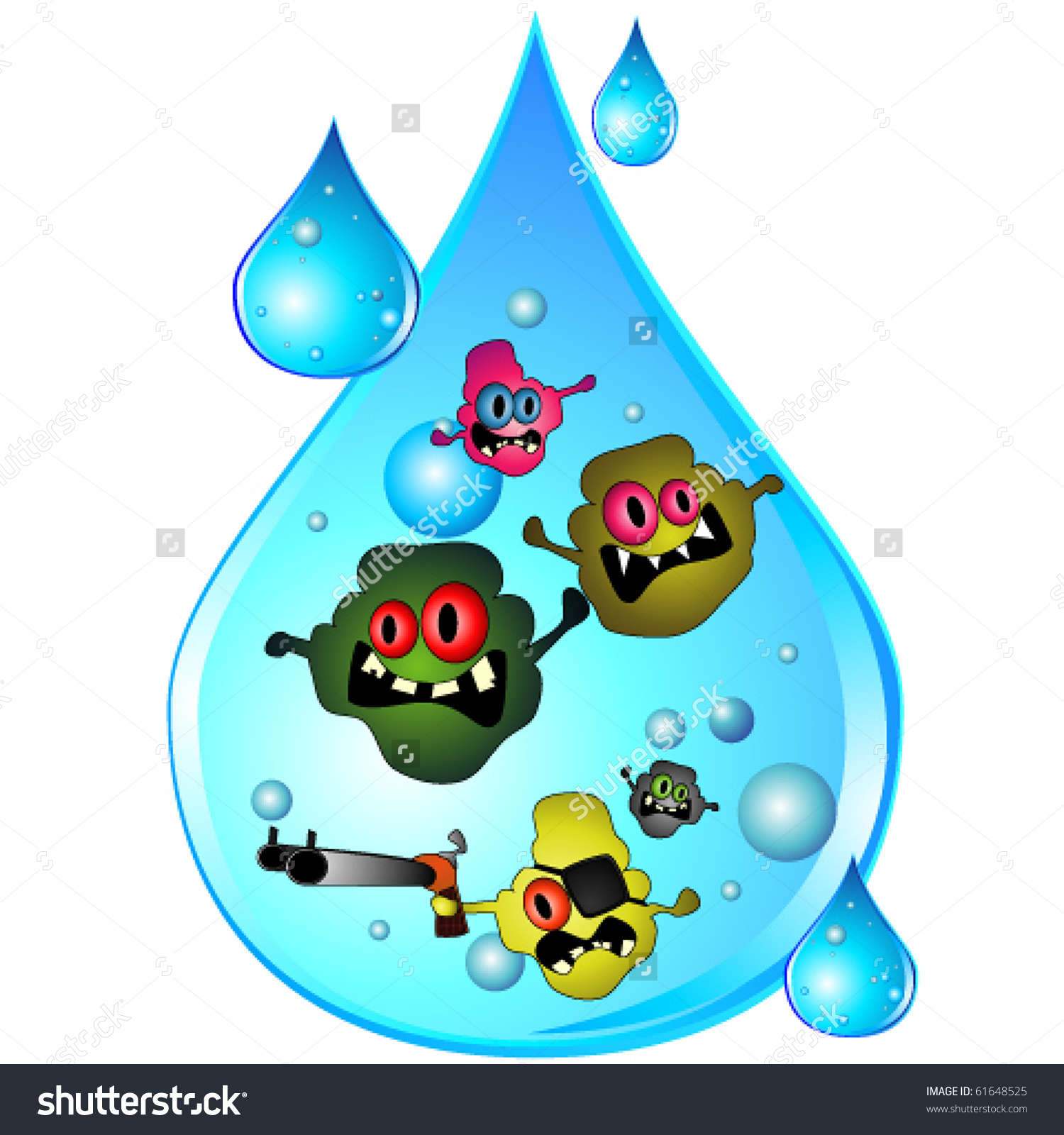 Bad water clipart 20 free Cliparts.