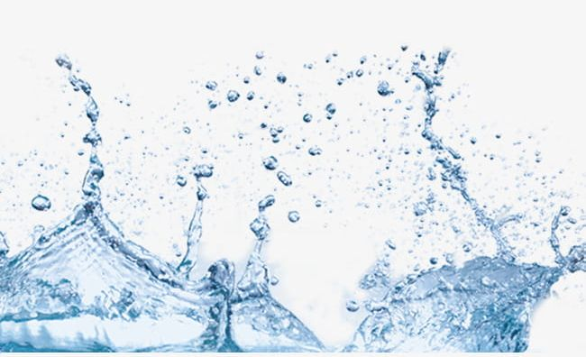 Water Droplets Splash Effect PNG, Clipart, Droplets.