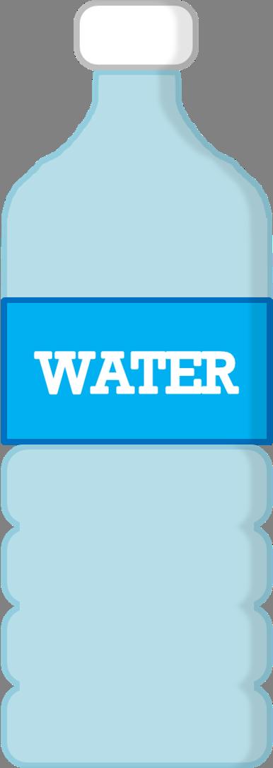 Water Bottle Clipart Free.