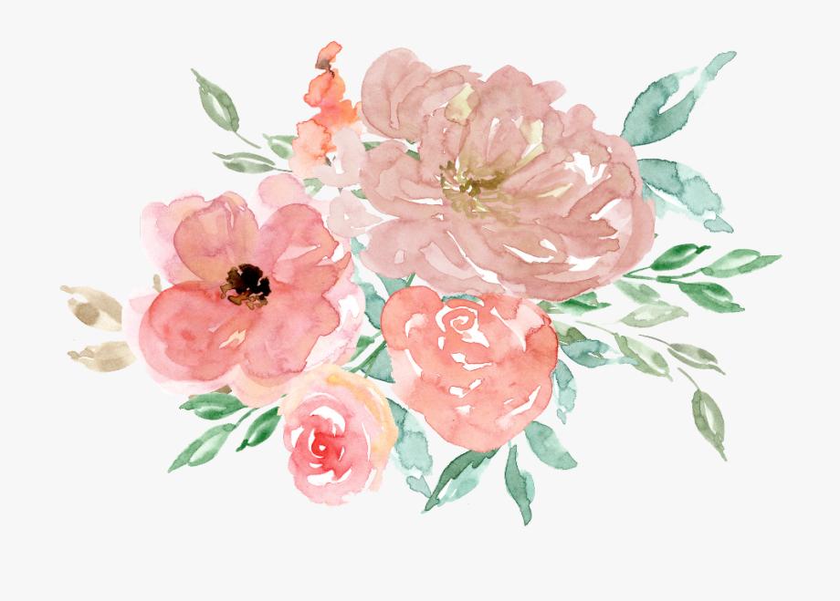 boquet #bouquet #watercolor #watercolour #flowers.