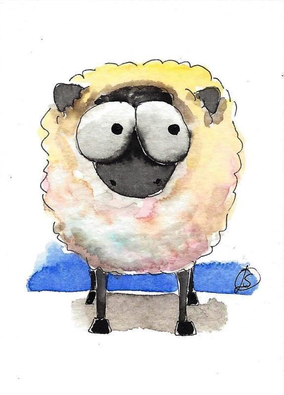 Cartoon Watercolor at GetDrawings.com.