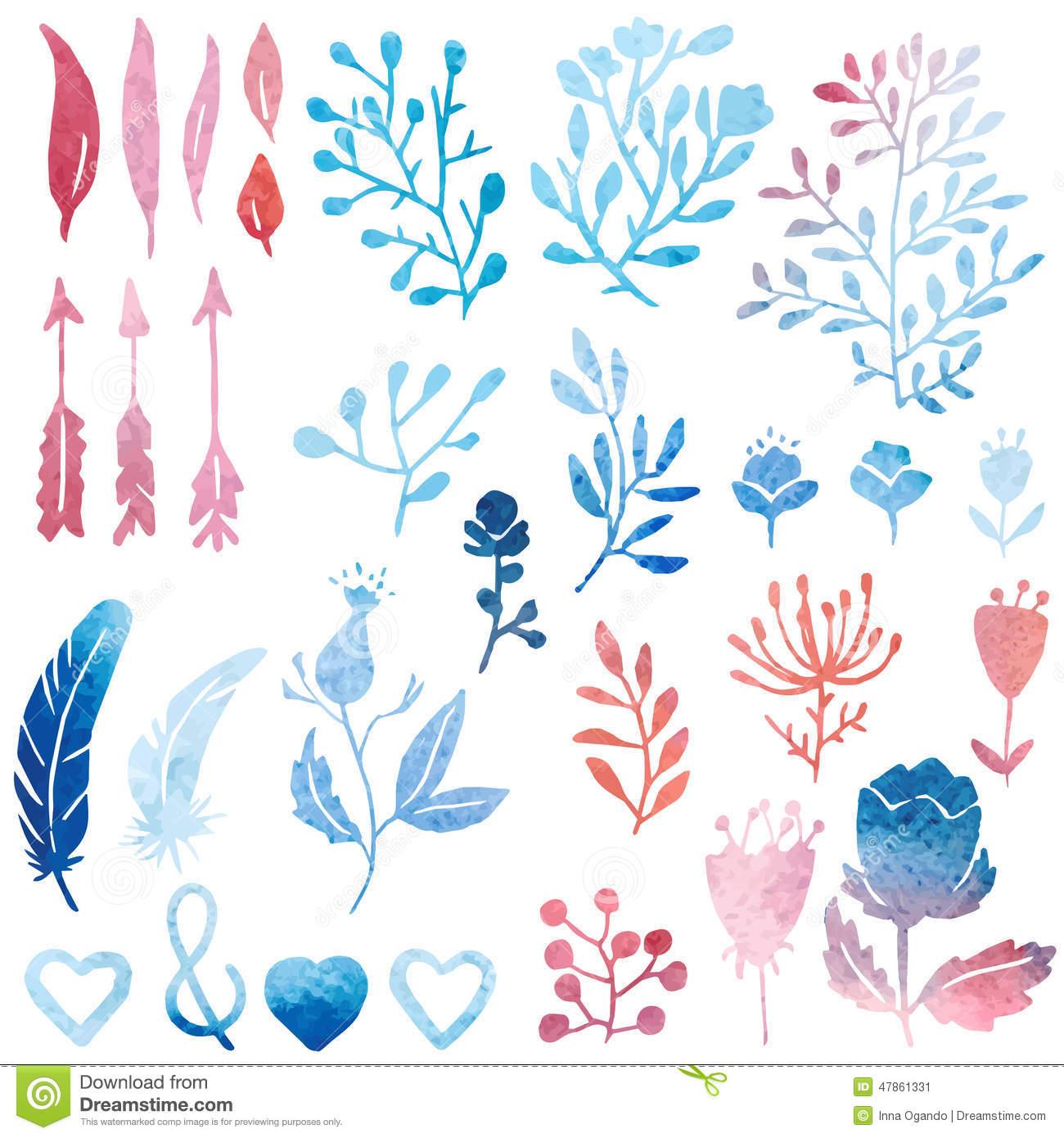 Watercolor Clipart & Watercolor Clip Art Images.