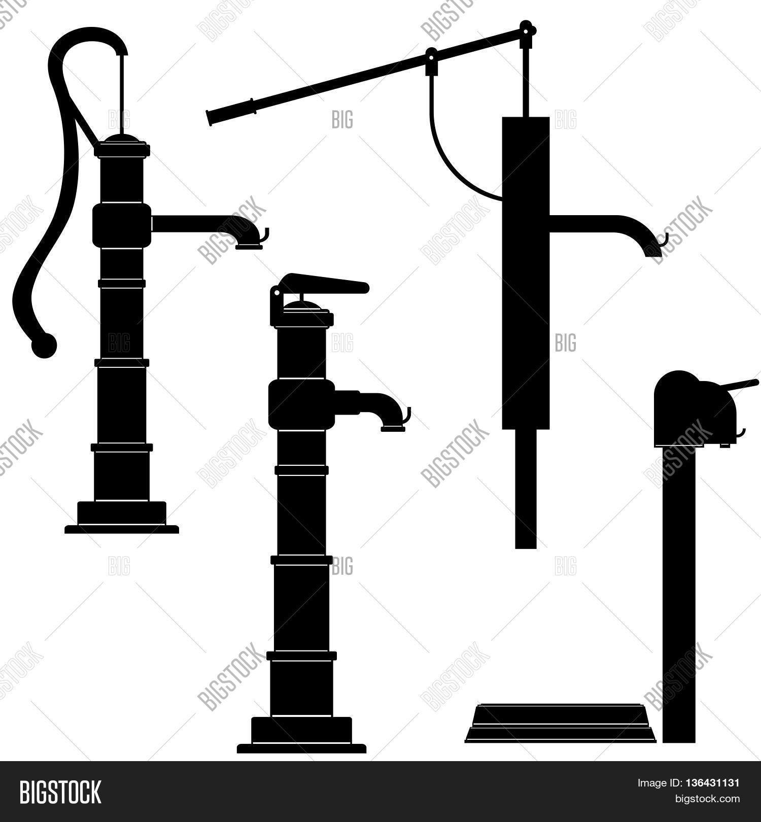 Showing post & media for Symbol for water column.