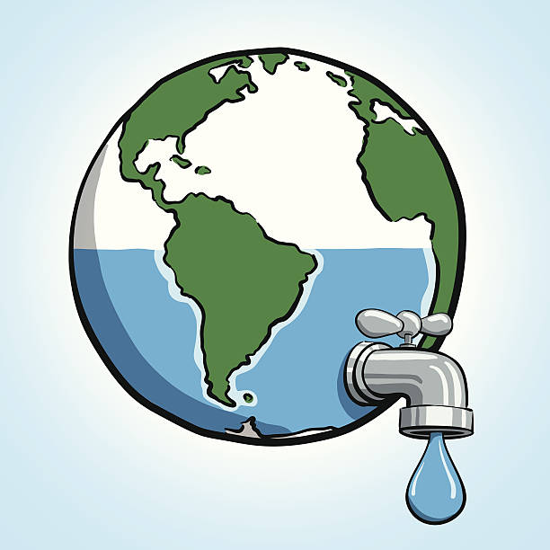 Water conservation » Clipart Station.