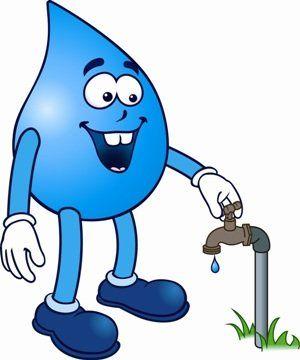 Top 10 Water Saving Tips.