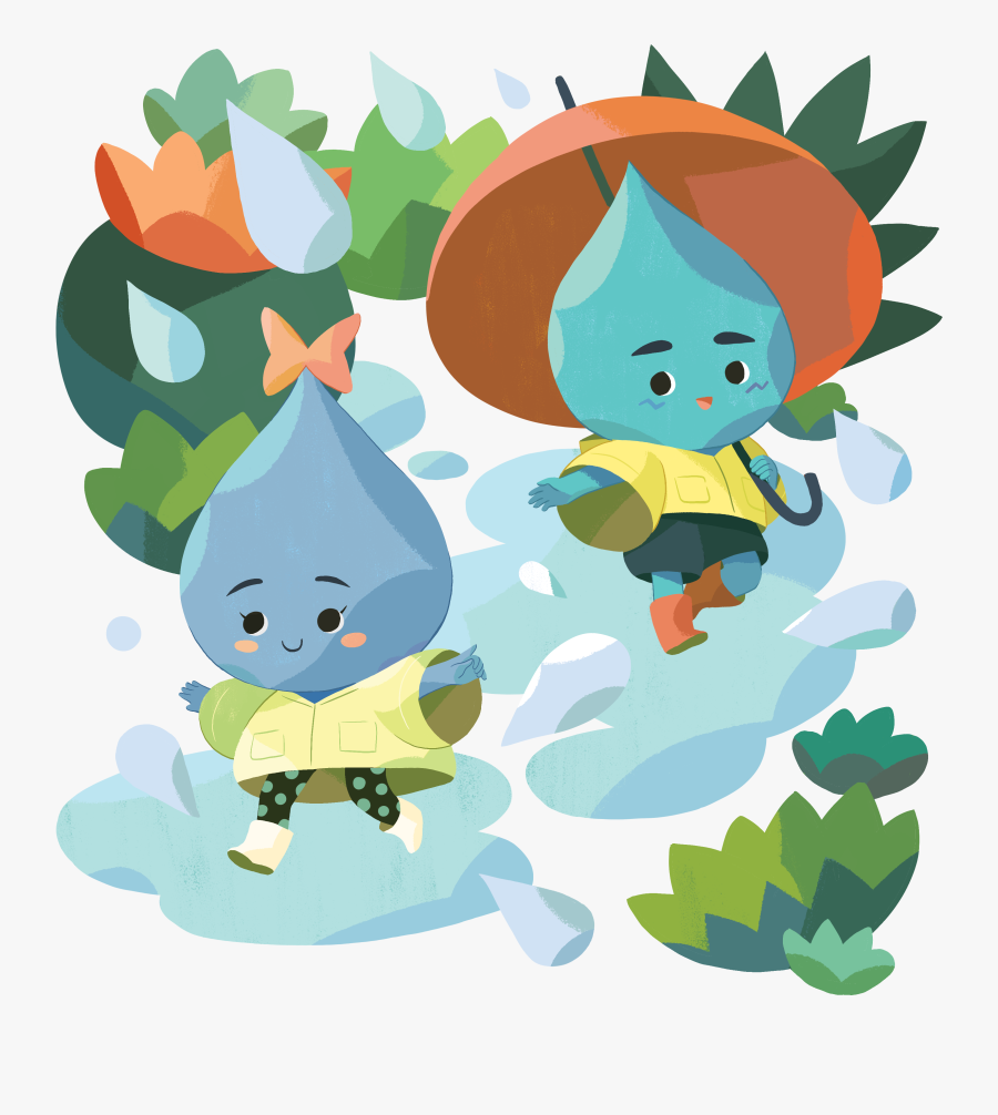 Star Water Savers.