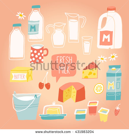 Cottage Cheese Isolated Stock Photos, Royalty.