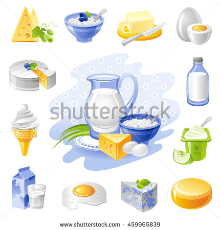 Cottage Cheese Stock Photos, Royalty.