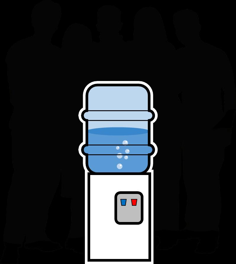 Similiar Office Water Cooler Clip Art Keywords.