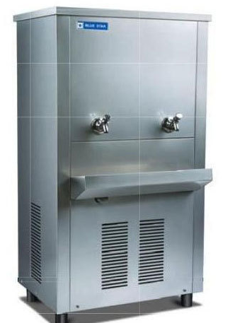 Bluestar Sdlx 4080 Stainless Steel Water Cooler.