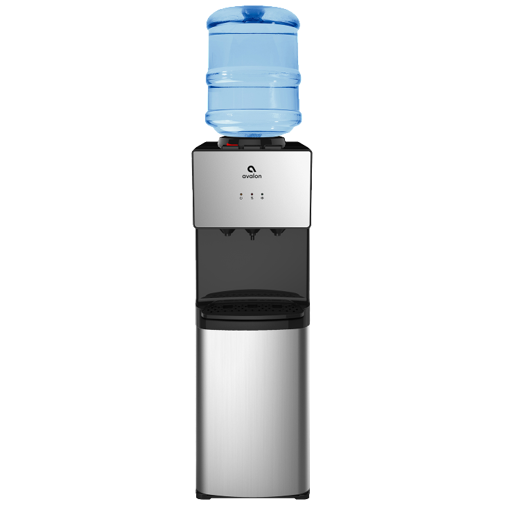 A10 Top Loading Water Dispenser.