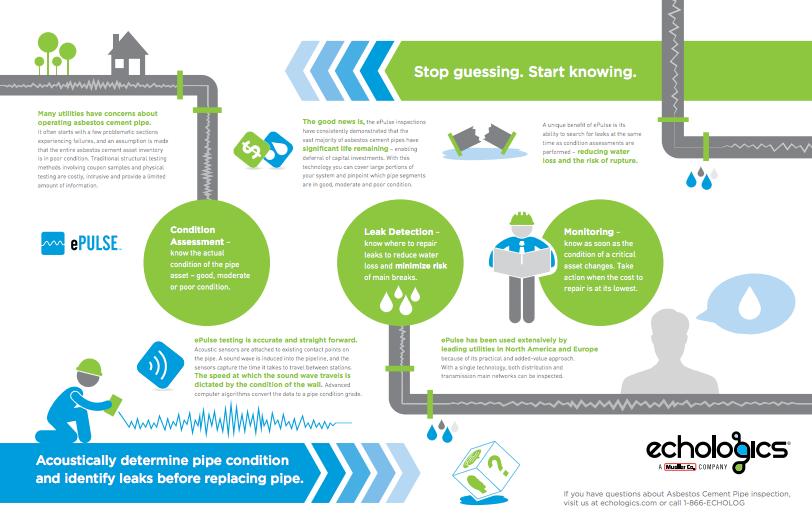 ePulse® Pipeline Condition Assessment.
