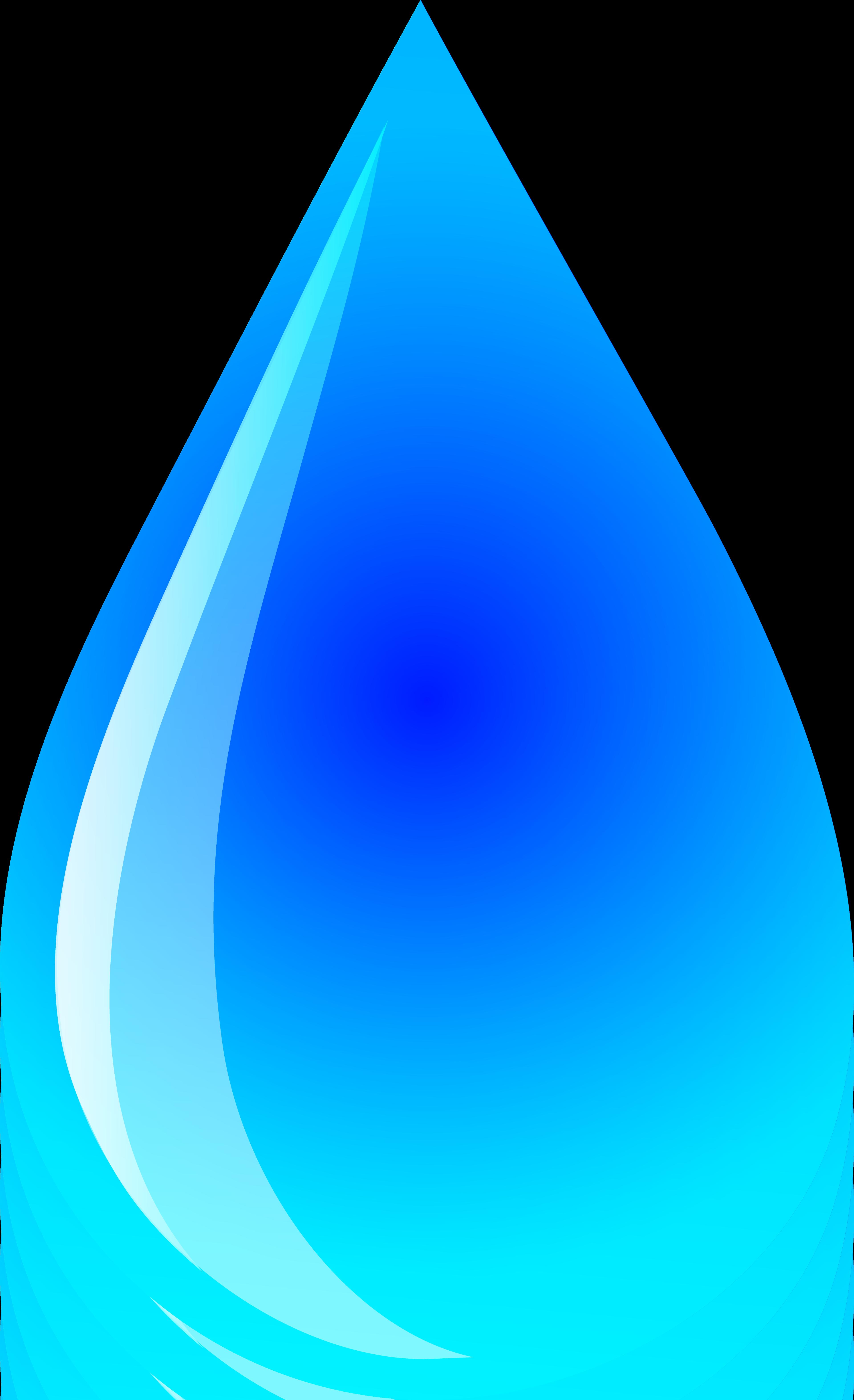 Free Vector Water.