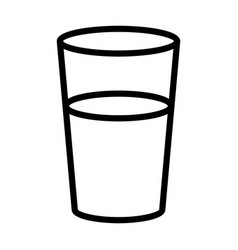 A Cup of Water Clipart Vector Images (94).