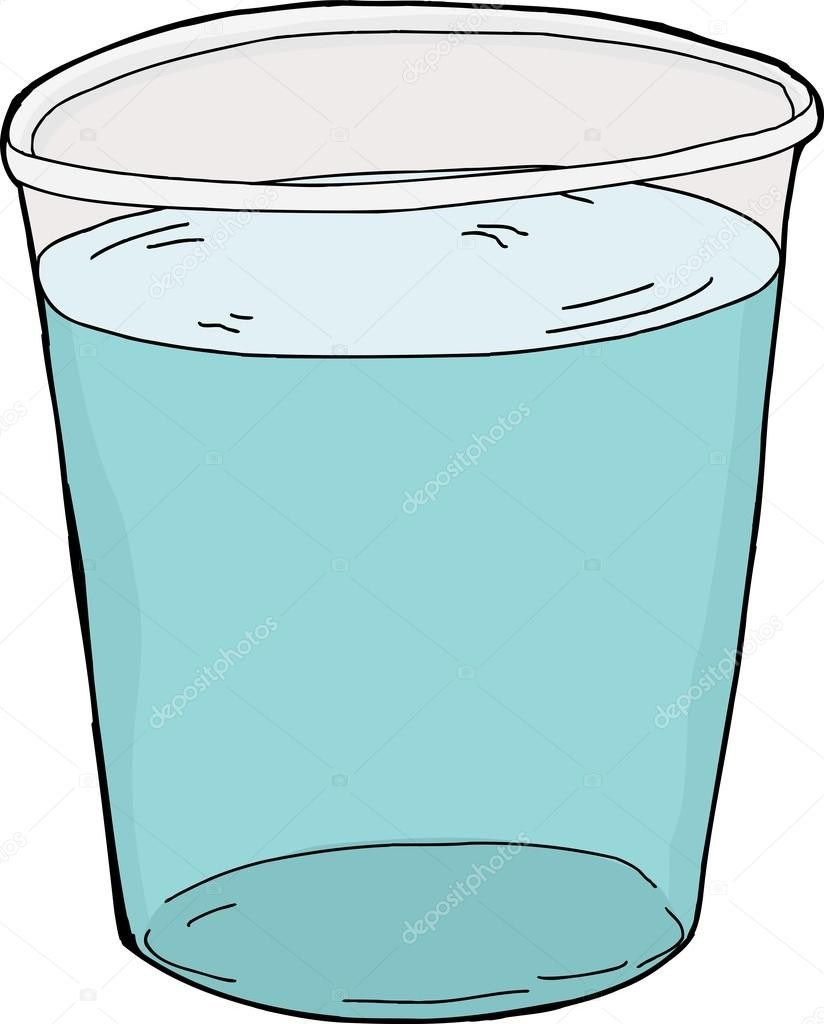 Cup of water clipart 2 » Clipart Portal.