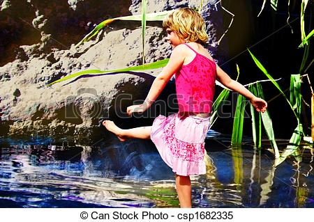 Stock Images of water.