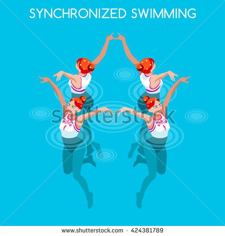 Synchronicity Stock Vectors & Vector Clip Art.