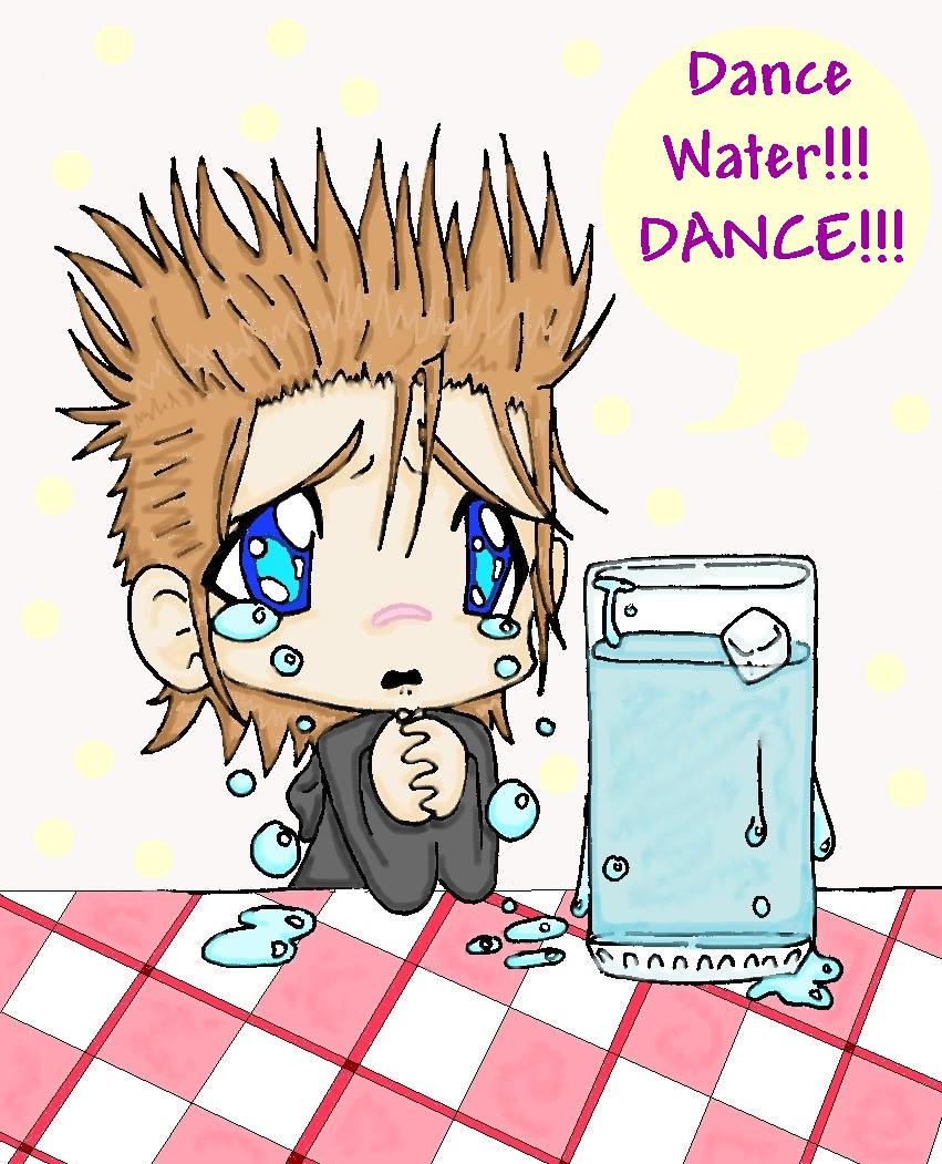 Dance Water DANCE by Paigy.