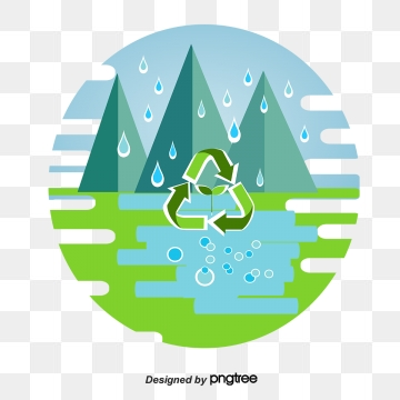 Water Cycle Png, Vector, PSD, and Clipart With Transparent.