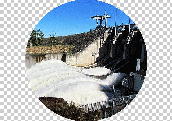 Wivenhoe Dam Biggera Creek Dam Wappa Dam Water Resources PNG.