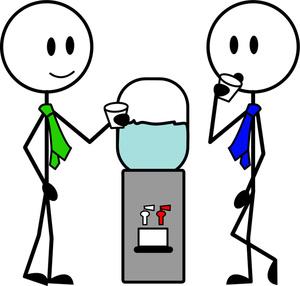 Water Dispenser Clip Art.