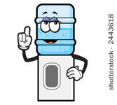 water cooler clipart images #17