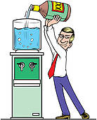 Water cooler Clipart Illustrations. 11,562 water cooler clip art.