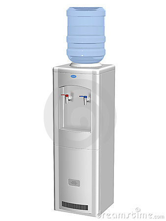 Drinking Water Cooler Clip Art.