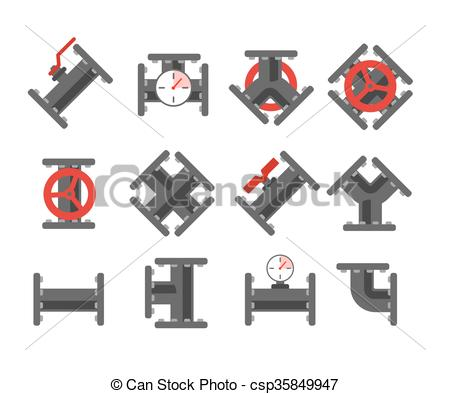 Water drainage system Clipart Vector Graphics. 187 Water drainage.
