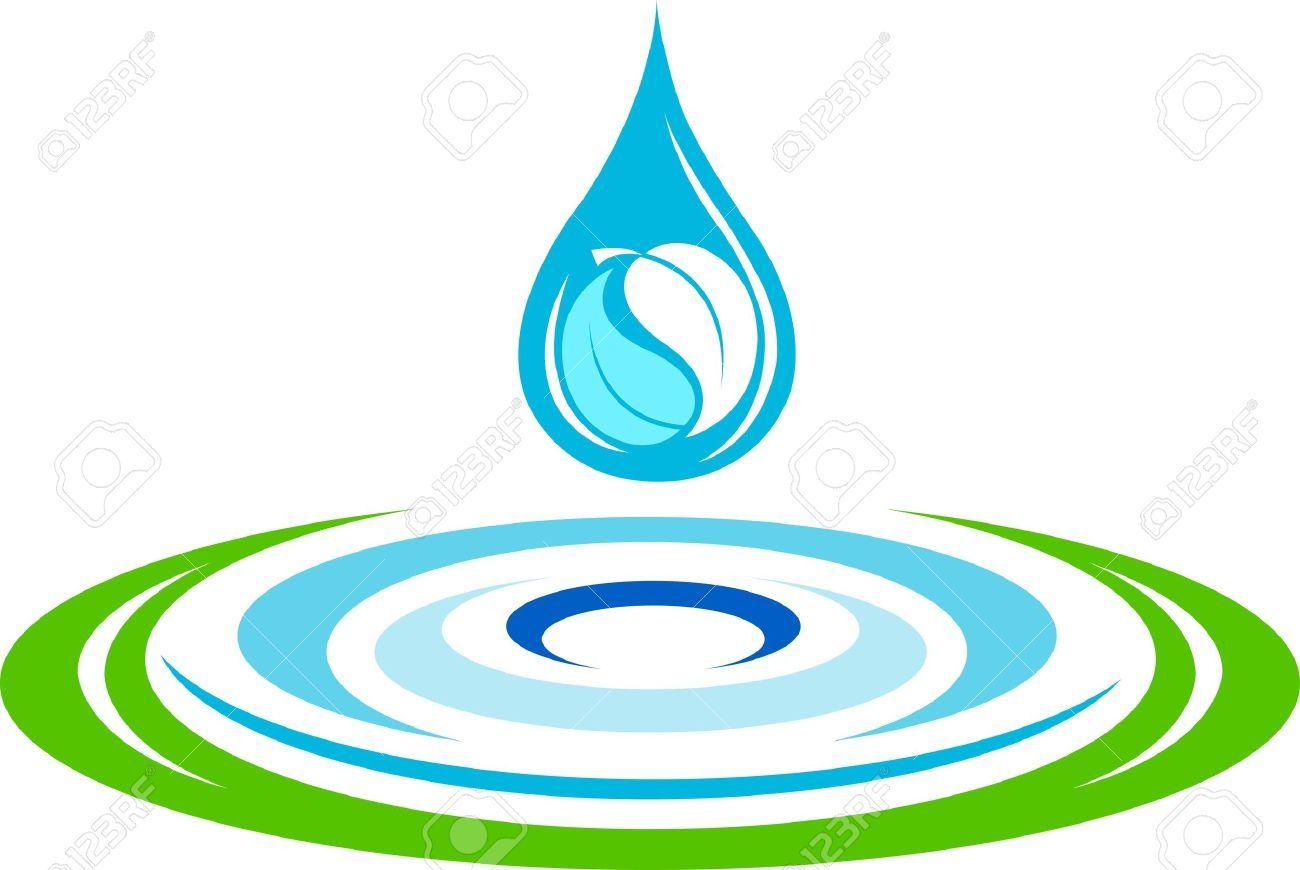 Water Drop clipart ripple #11.