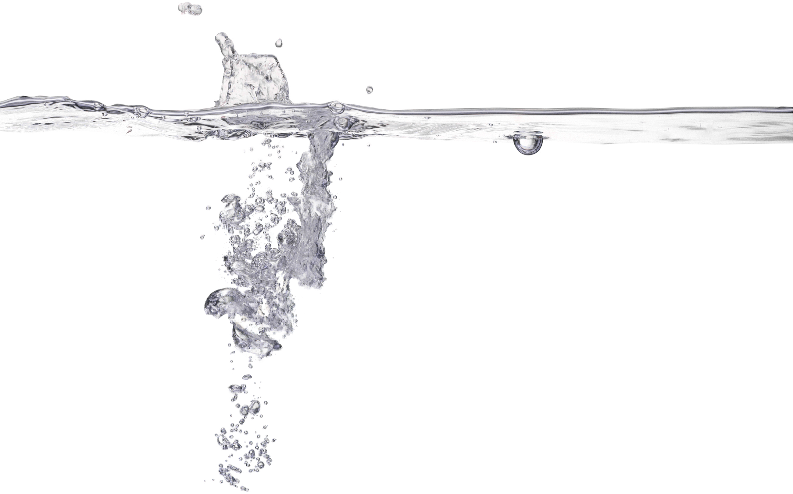 HD Dripping Water Png.