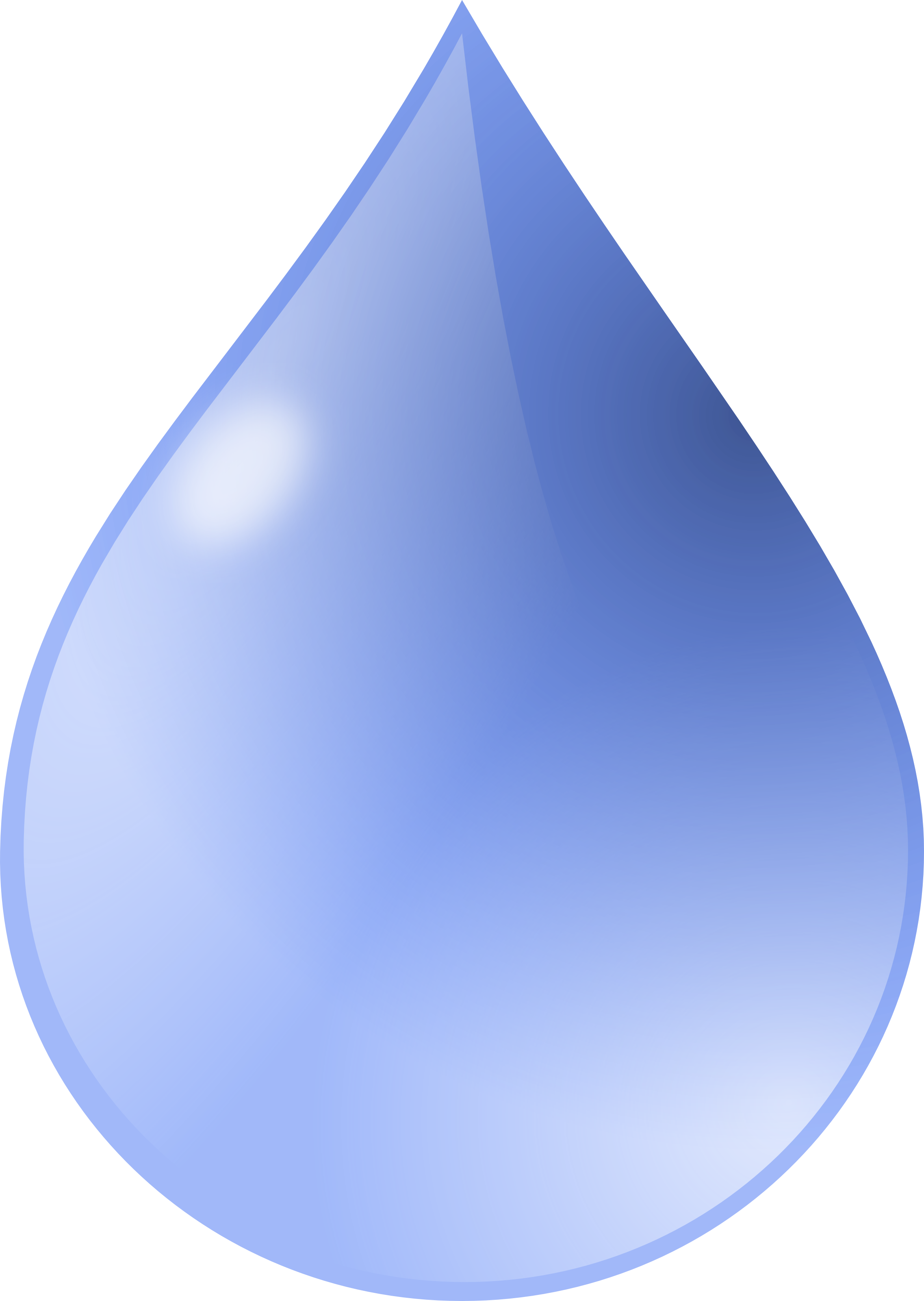 Download Water Drop Clipart HQ PNG Image.