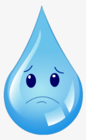 Water Drop Clipart PNG & Download Transparent Water Drop.