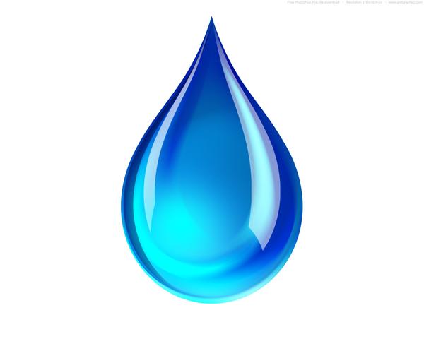 65+ Water Drop Clip Art.