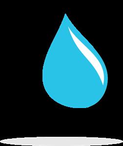 WATER DROP Logo Vector (.EPS) Free Download.