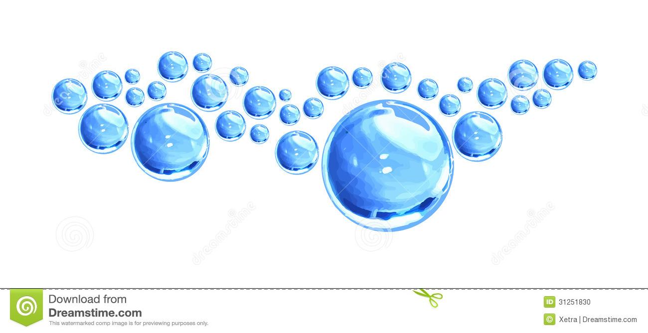 Water Drop Splash Clipart Transparent.