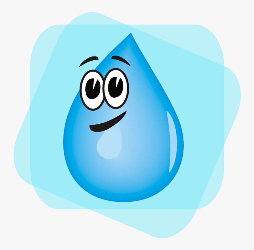 Water Droplet Clipart.