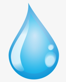 Free Water Transparent Clip Art with No Background.