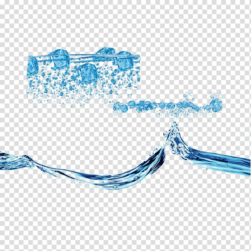 Water Filter 5K resolution 4K resolution , Water Elemental.