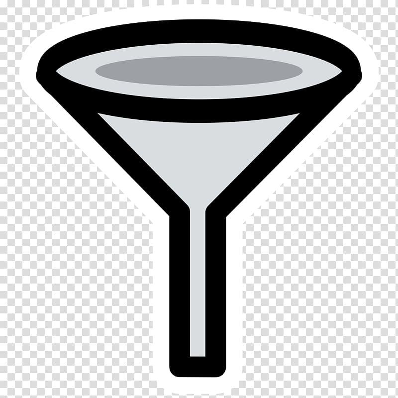 Water Filter Filtration Filter funnel , .ico transparent.