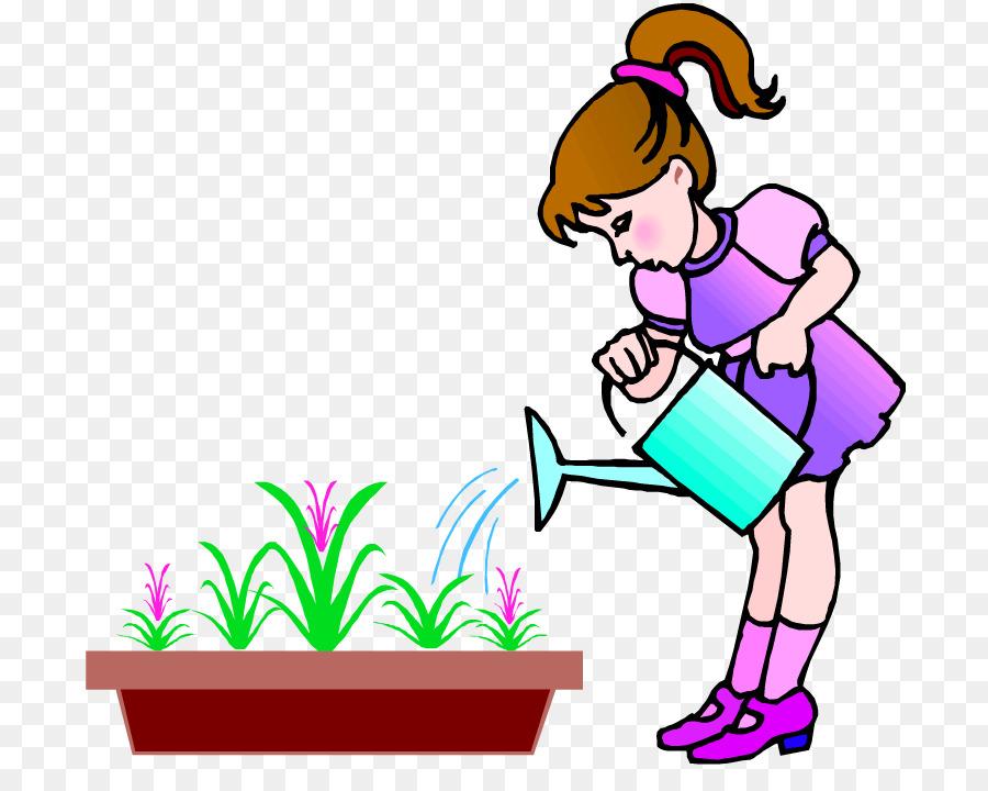 water garden clipart #7