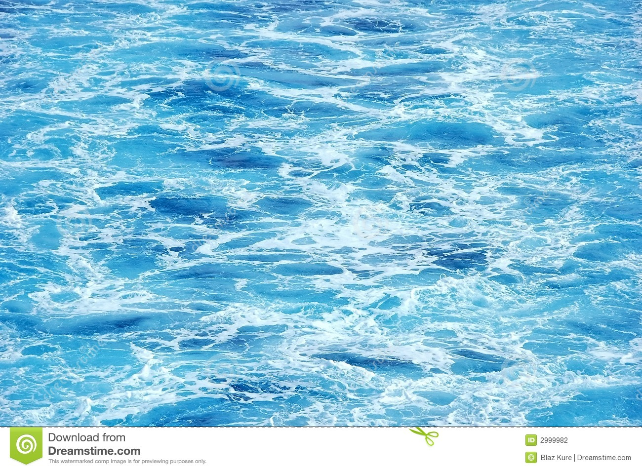 Flowing water clipart.
